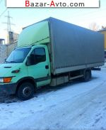 2003 Iveco Daily Макси  автобазар