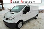 2013 Renault Trafic Long/ ideal  автобазар