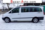 2008 Mercedes Vito Long  автобазар