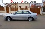 2002 Honda Civic АВТОМАТ 1.6  автобазар