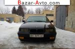 1996 BMW 3 Series 320i  автобазар
