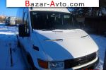 Iveco Daily  2001, 130800 грн.