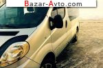 2007 Renault Trafic   автобазар
