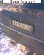 1993 Opel Omega А