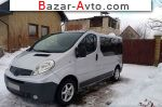 Renault Trafic 115 CDI 2010, 394900 грн.