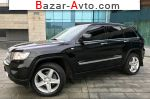 Jeep Grand Cherokee 3.0 CRD OVERLAND 2013, 1211800 грн.