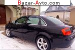 2002 Audi A4 guattro  автобазар