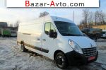 Renault Master  2012, 375700 грн.