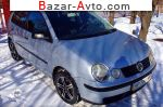 Volkswagen Polo  2003, 135200 грн.