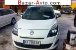 Renault Scenic  2011, 286500 грн.