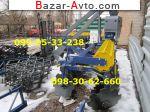 2017 Трактор МТЗ Борона АГД-2,1(Агд-2,5-АГД-4,5Н БДТ дисковые навесные и прицепные бороны