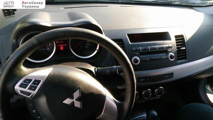 автобазар украины - Продажа 2011 г.в.  Mitsubishi Lancer