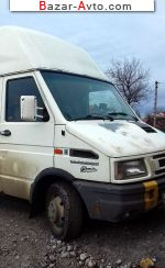 1998 Iveco Daily   автобазар
