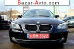 2008 BMW 5 Series d  автобазар