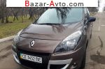 2012 Renault Scenic   автобазар