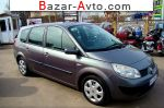 2005 Renault Scenic DCI  автобазар