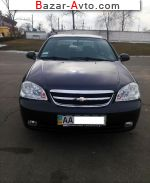 2009 Chevrolet Lacetti CDX  автобазар