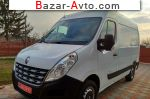 2013 Renault Master   автобазар