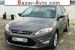 2012 Ford Mondeo Titanium Lux  автобазар