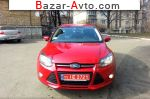 2012 Ford Focus TOP  автобазар