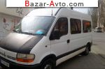 2000 Renault Master   автобазар
