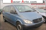 2004 Mercedes Vito 111  автобазар