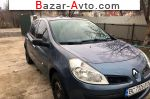2006 Renault Clio   автобазар