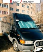 2003 Iveco Daily   автобазар