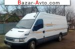2005 Iveco Daily 35s12  автобазар