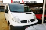 2012 Renault Trafic Груз  автобазар