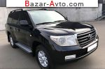 2009 Toyota Land Cruiser 200 Dizel  автобазар