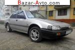 Honda Accord  1987, 48900 грн.