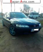 Opel Vectra  1997, 103200 грн.