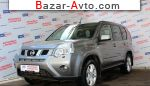 2012 Nissan X-Trail SE  автобазар