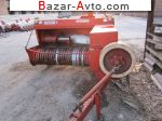 2010 Трактор Цена на пресс тюковый Sipma Z224/1 б/у указана реальная торг при осмотре