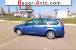 2005 Ford Focus Chia  автобазар