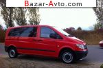 2007 Mercedes Vito 109  автобазар