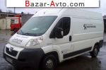 2007 Peugeot Boxer   автобазар