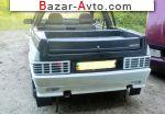 1991 ВАЗ 21083 кабриолет