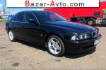 2003 BMW 5 Series 530d  автобазар