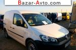 2011 Volkswagen Caddy   автобазар