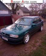 Opel Vectra  1994, 99900 грн.