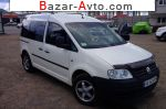Volkswagen Caddy  2004, 134900 грн.