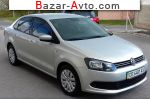 Volkswagen Polo  2012, 222800 грн.