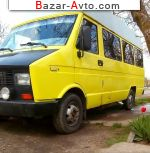 1994 Iveco Daily   автобазар