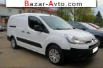Citroen Berlingo  2014, 232600 грн.