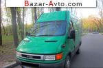 2000 Iveco Daily E3  автобазар