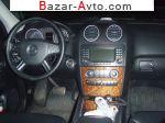 2007 Mercedes ML