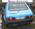 1986 Fiat Ritmo 75