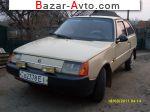 1992 ЗАЗ 1102 Таврия